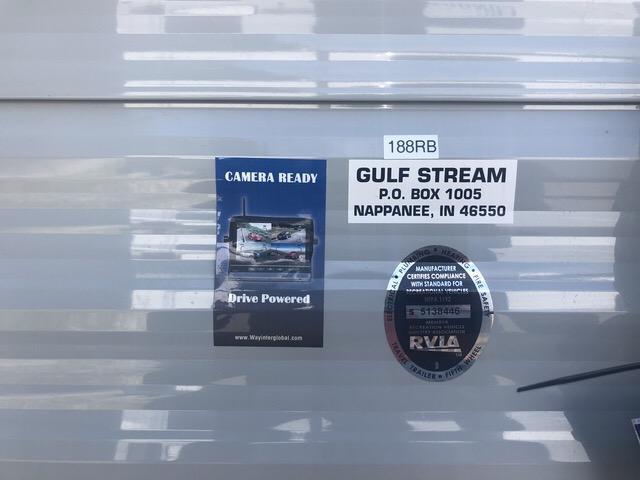 2019 Gulf Stream Coach Conquest CONQUEST