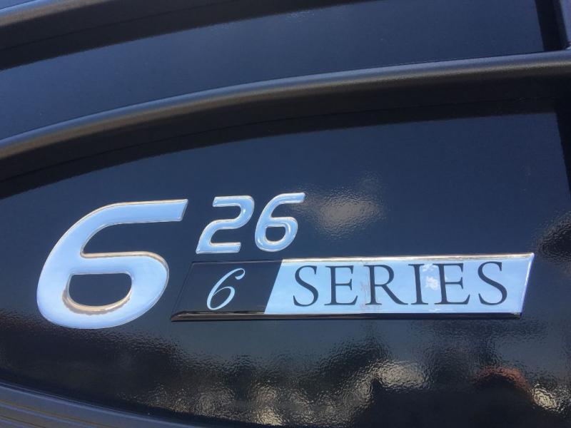 2019  Lexington 626S