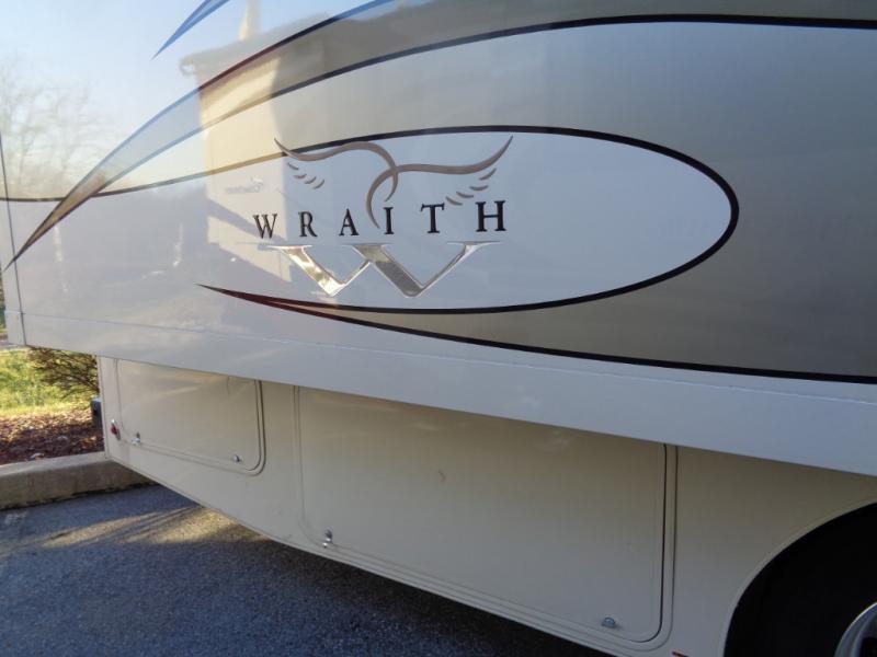 2019 Nexus Wraith 35W