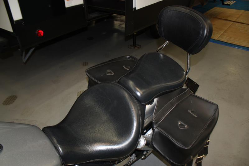 2006 Honda Honda VTX1300R