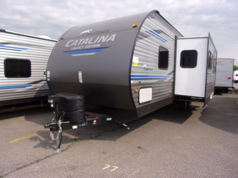 2020 Coachmen Catalina 293QB