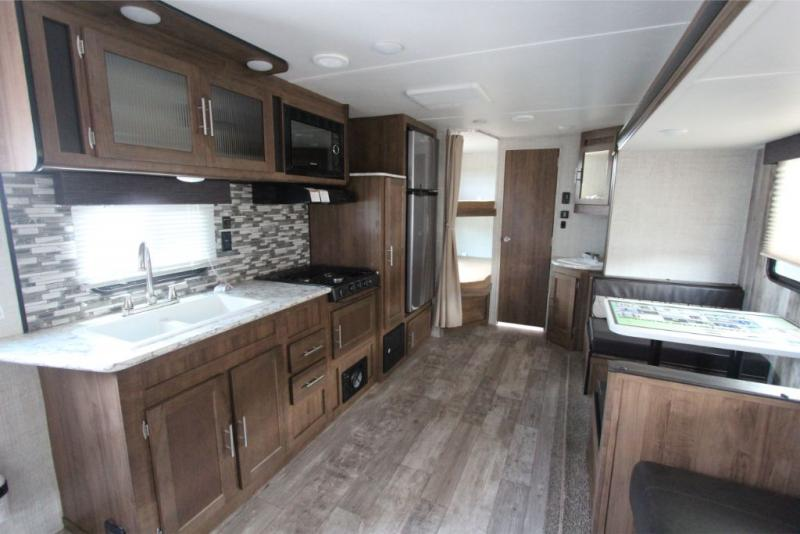 2020 Gulf Stream Coach Conquest 255BH