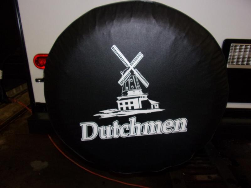 2018 Dutchmen Kodiak 330BHSL