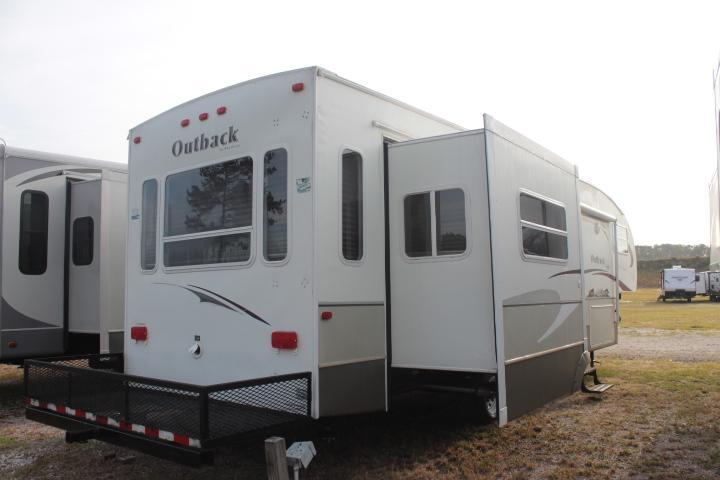 2007 Keystone Rv Company Outback 32FRLDS