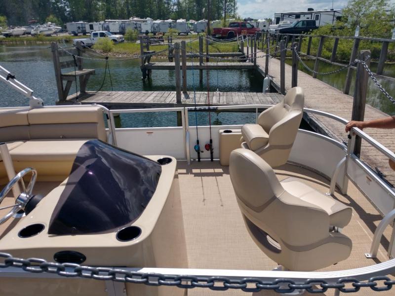 2019 Lexington Marine Group Lexington 319