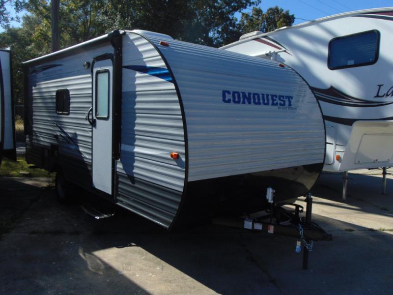 2019 Gulf Stream Coach Conquest 198BH