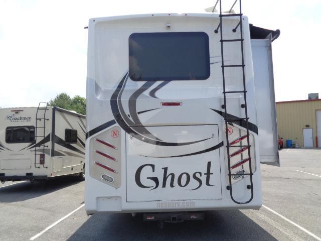 2020 Nexus Ghost 36DS