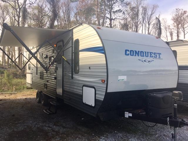2019 Gulf Stream Coach Conquest 274QB