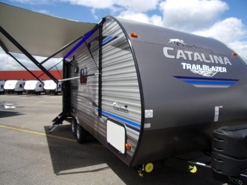 2020 Coachmen Coachmen CATALINA