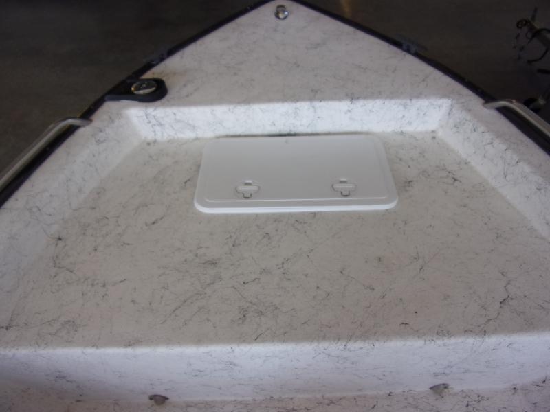 2018 Caravelle Boat Group Key Largo 160CC