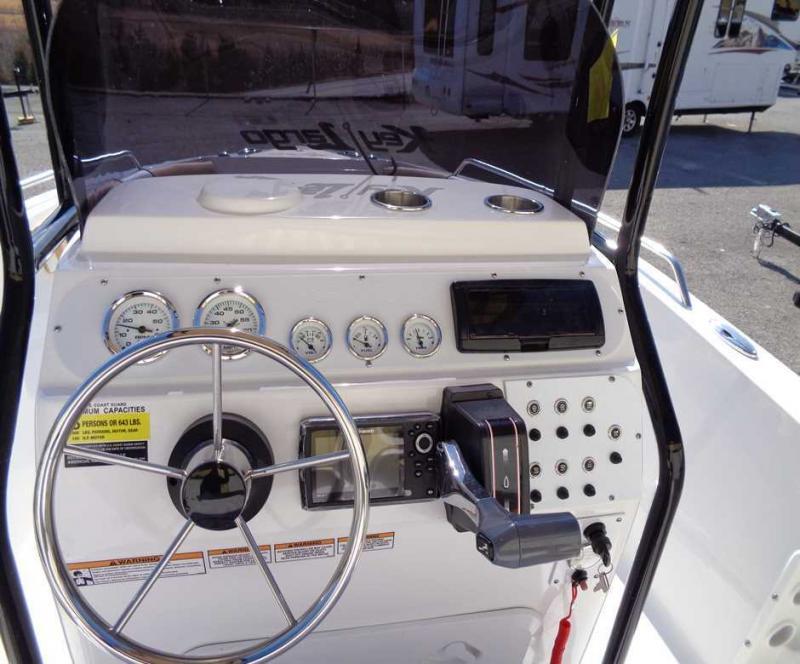 2019 Caravelle Boat Group Ocean Pro 1800CC