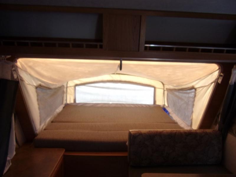 2007 Trail Lite By R Vision Trail Cruiser 23SB