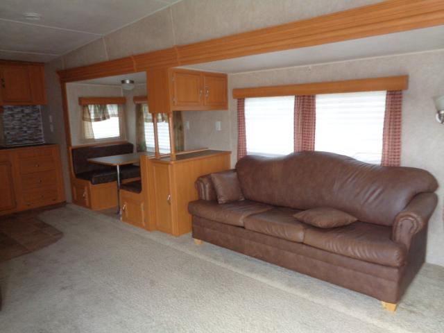 2008 Design Luxury 26FB