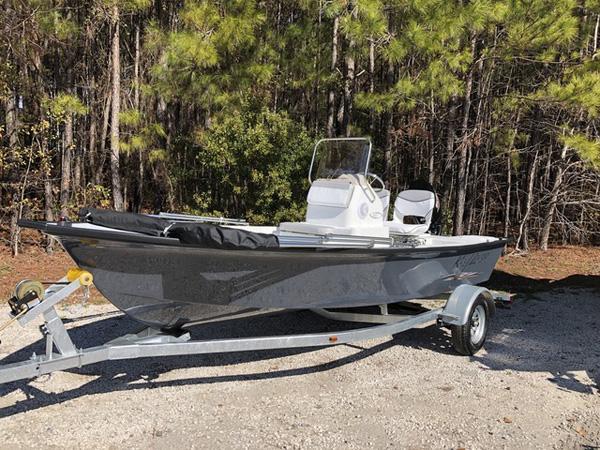 2018 Caravelle Boat Group Ley Largo 161 FLAT LTD