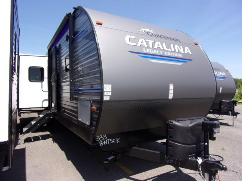 2020 Coachmen Catalina 333BHTS