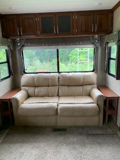 2013 Forest River Sanibel 3600