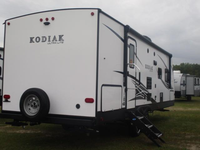 2019 Keystone Kodiak 261RBSL
