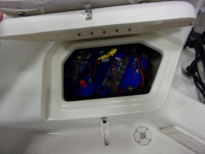 2004 Glastron Boats Glastron V162 FUTURA