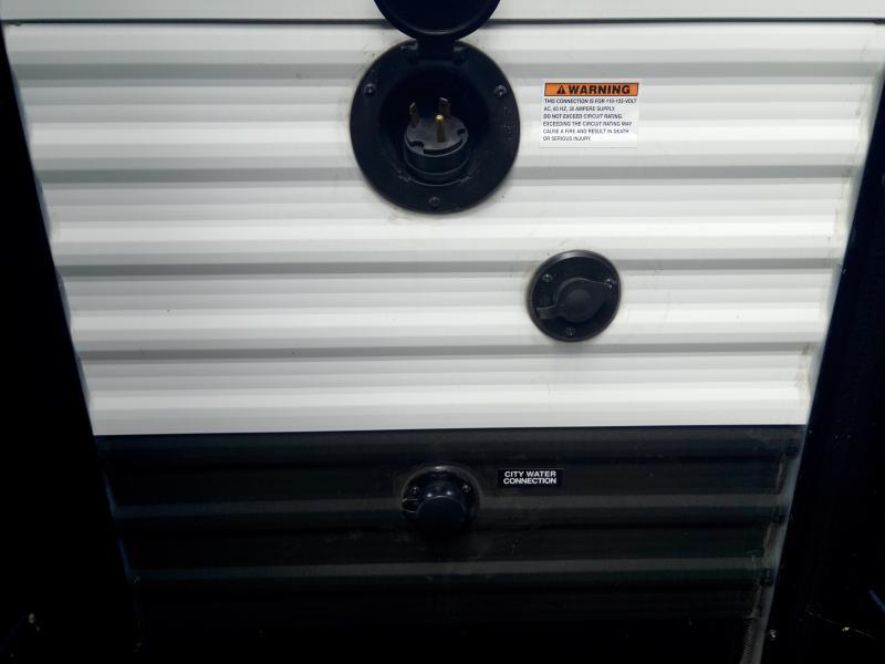 2019 Dutchmen Manufacturing Aspen Trail 3010BHDS