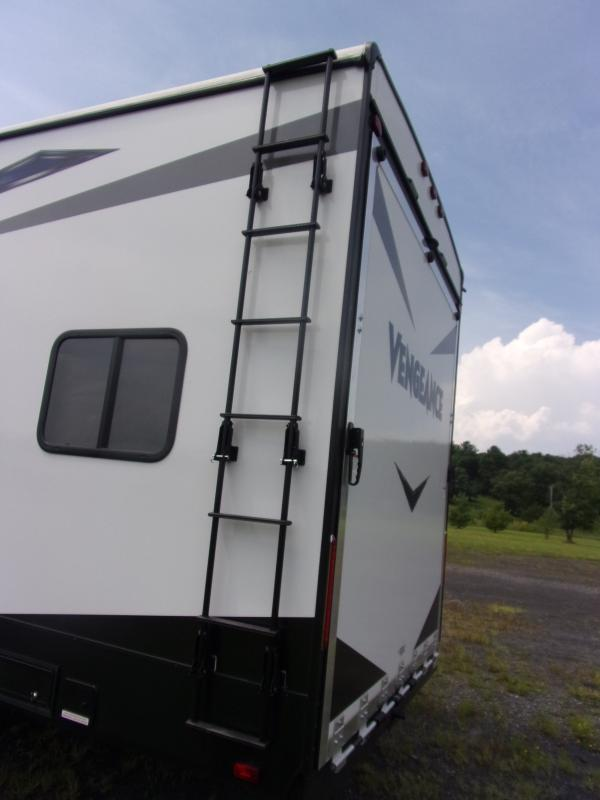 2019 Forest River, Inc. Vengeance 345A
