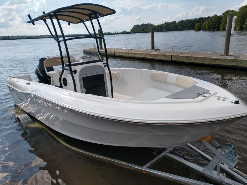 2019 Caravelle Boat Group Key Largo 2000CC