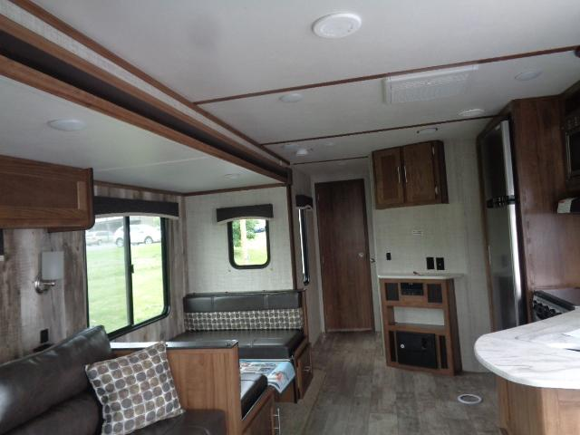 2020 Gulf Stream Coach Conquest 262RLS