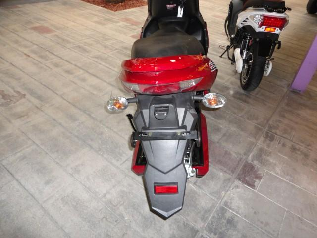 2013 Fuzion Fuzion YY5000L-2