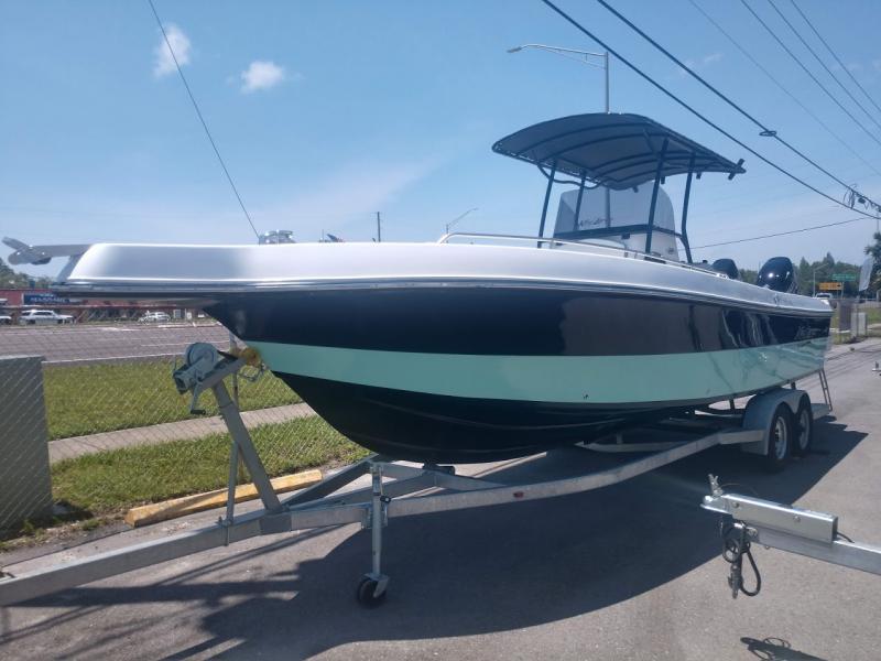 2018 Caravelle Boat Group Key Largo 3000wi