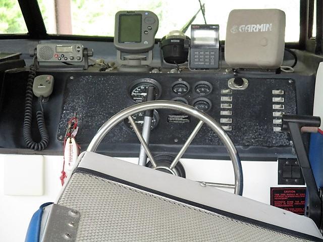 1993 Bayliner Bayliner 237