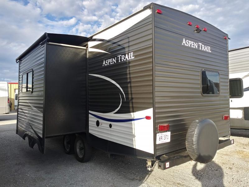 2018 Dutchmen Aspen Trail 2340bhs