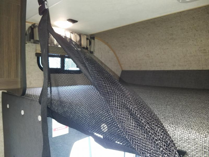 2018 Coachmen By Forest River Orion 21RS