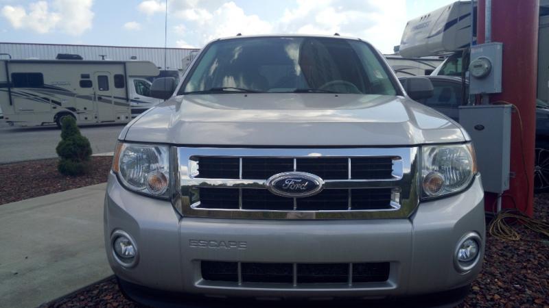 2008 Ford Ford ESCAPE