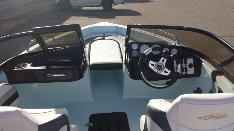 2017 Caravelle Boat Group Caravelle 16EBO