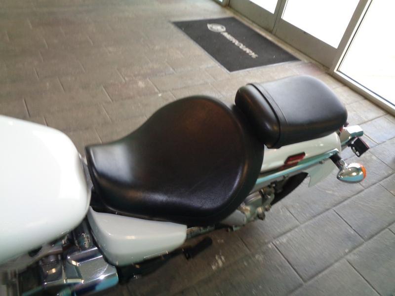 2007 Honda Motor Co. Honda SHADOW