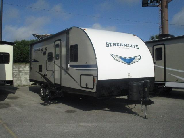 2020 Gulf Stream Coach Streamlite Le 25BHS