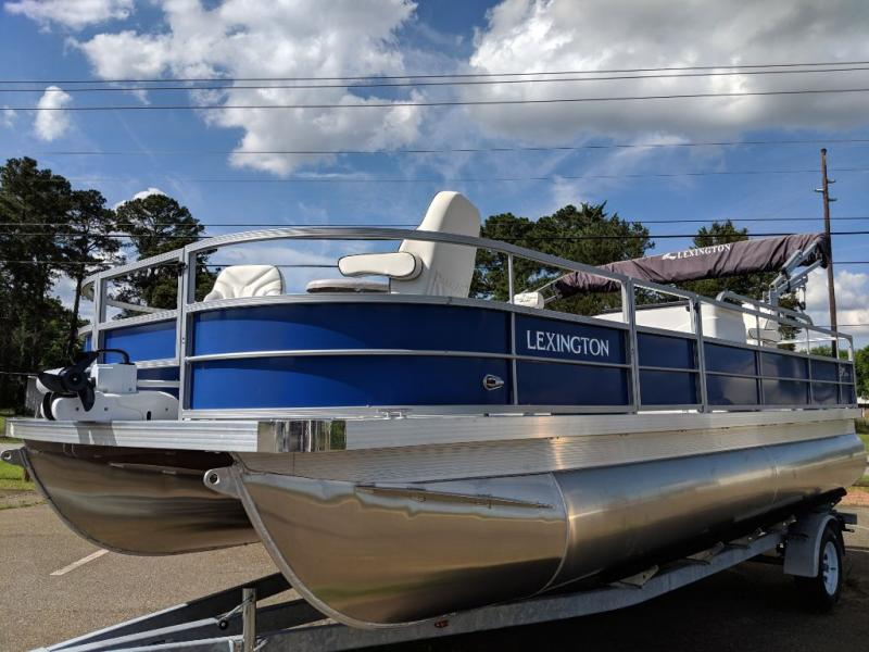 2019 Lexington Marine Group Lexington 321