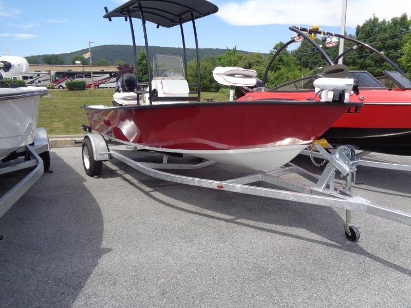 2018 Caravelle Boat Group Key Largo 181 BAY
