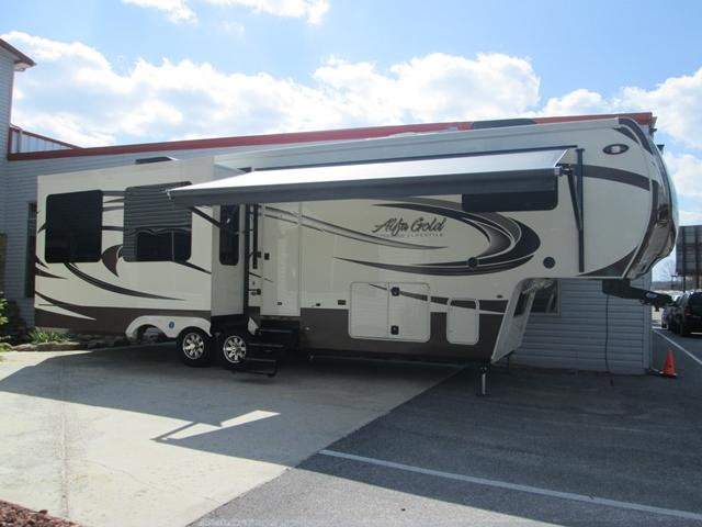 2014 Lifestyle Rv Lifestyle 3010RE