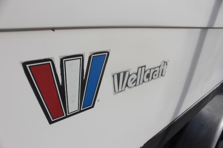 1991 Wellcraft Wellcraft SPORTSMENT