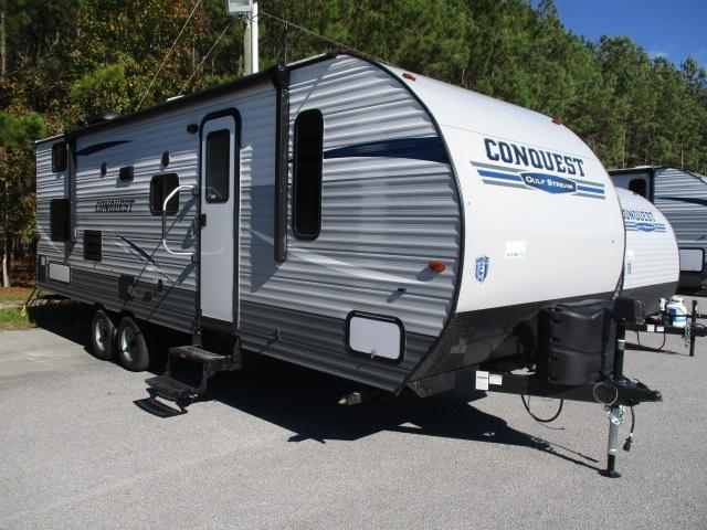 2019 Gulf Stream Coach Conquest 255BH