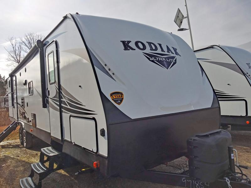 2019 Dutchmen Kodiak 332BHSL