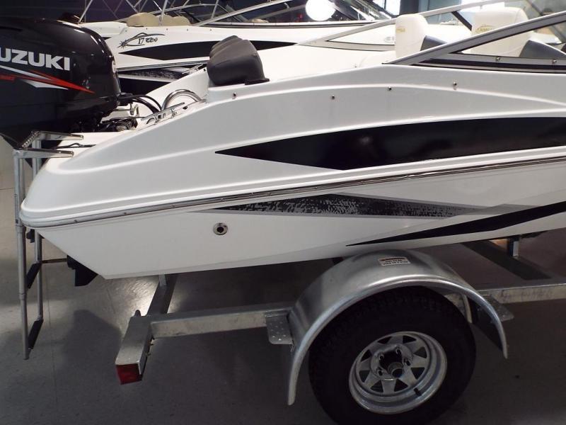 2015 Caravelle Boat Group Caravelle 16EBO
