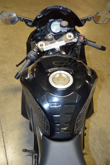 2008 Kawasaki Kawasaki NINJA 1000 ZX 10R