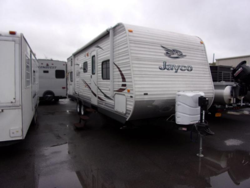 2014 Jayco Jay Flight 267BHS
