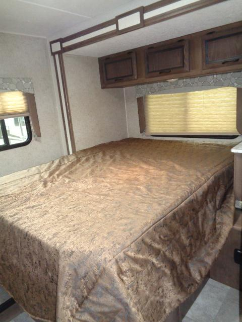 2019 Coachmen By Forest River Freelander 21RS