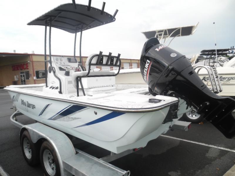 2018 Caravelle Boat Group Key Largo 220BAY