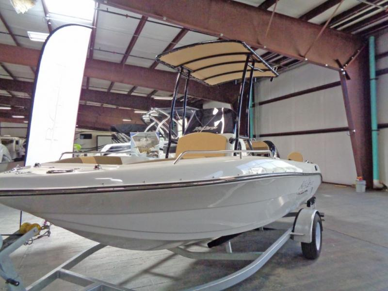 2019 Caravelle Boat Group Ocean Pro 180CC