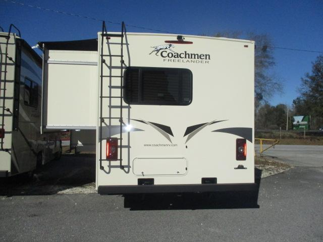 2019 Coachmen By Forest River Freelander 28SSF
