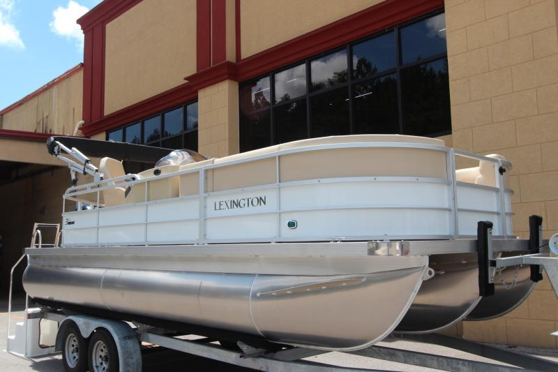 2020 Lexington Marine Group Lexington 321