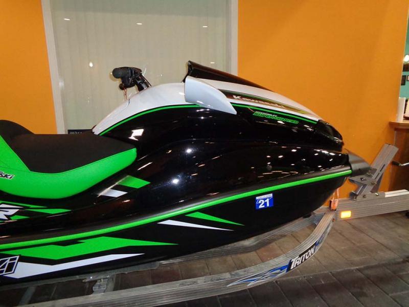 2018 Kawasaki Kawasaki 310R